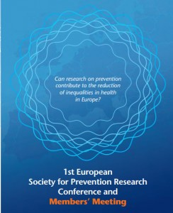1st-european-society-for-prevention-research-conference-and-members-meeting