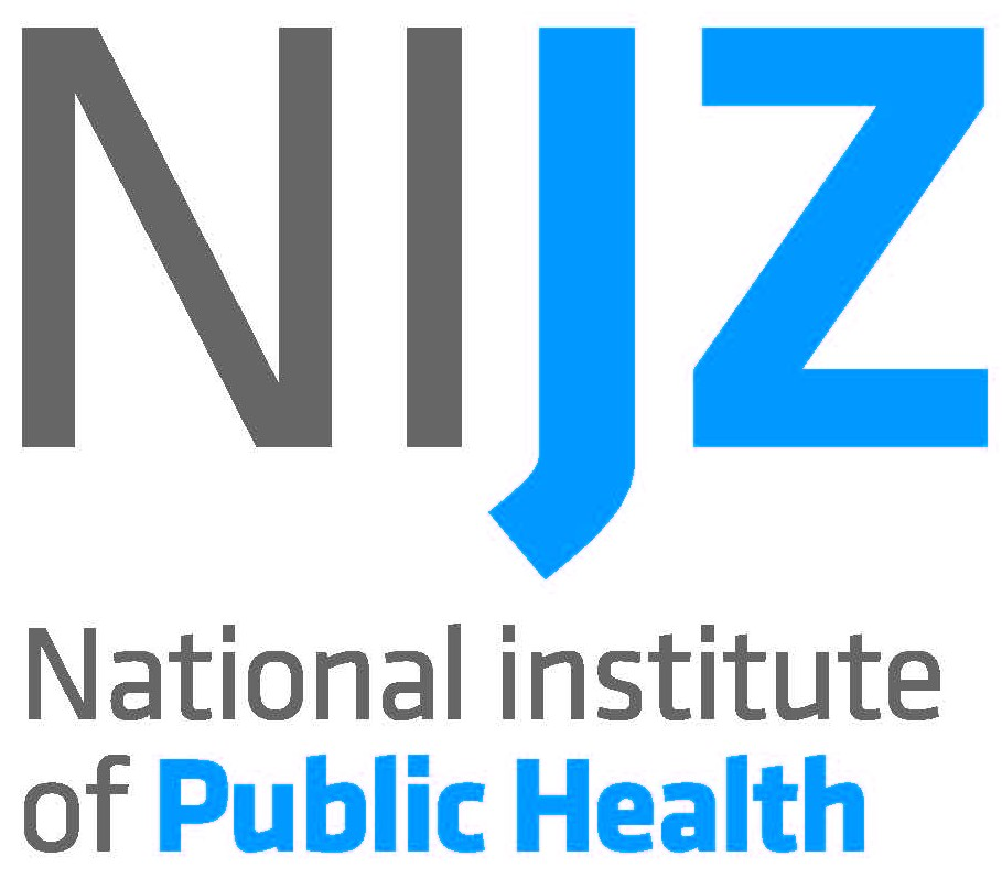 National Institute for Public Health logo