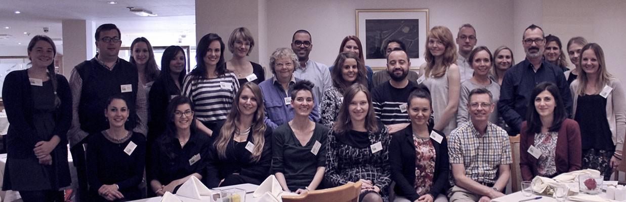 EUSPR Early Careers Forum