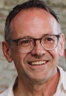 Dr Gregor Burkhart, MD, MPH