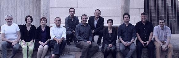 2015-2017 EUSPR Board