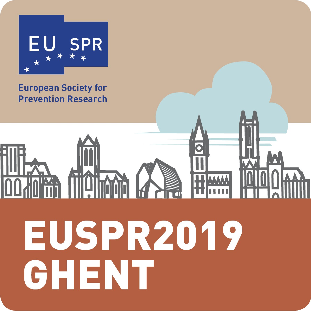 Tenth EUSPR Conference and Members' Meeting, September 16th – 18th