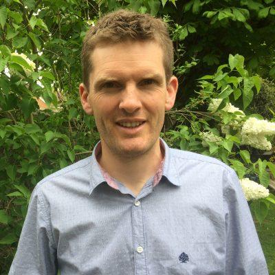 Dr Nick Axford
