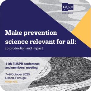EUSPR 2020 Logo